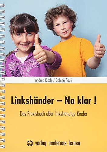 Zwillingsratgeber image Linkshänder-Kinder im Kindergarten & Schule