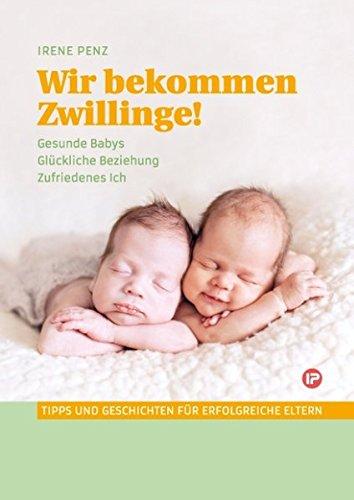 Zwillingsratgeber image Aktuelle Zwillingsratgeber über Schwangerschaft, Stillen und die ersten Jahre