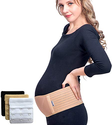 Zwillingsratgeber image Erfahre mehr: Kann ein Schwangerschaftsgürtel Deine Schwangerschaft erleichtern?