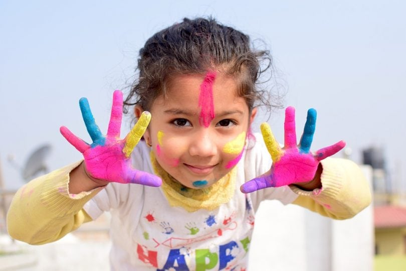 Zwillingsratgeber child-3194977_960_720-810x540 Wissenswertes: Reiseziele Nordindien