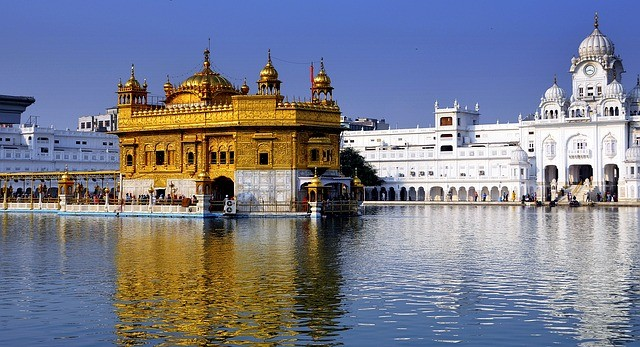 Zwillingsratgeber golden-3030118_640 Wiessenswertes: Bundesstaat Punjab