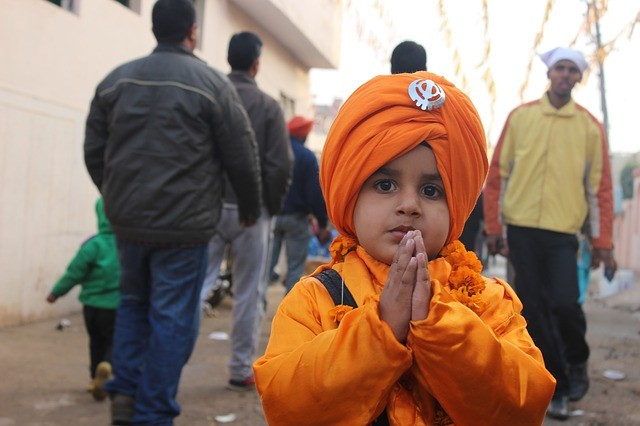 Zwillingsratgeber sikh-658521_640 Wiessenswertes: Bundesstaat Punjab