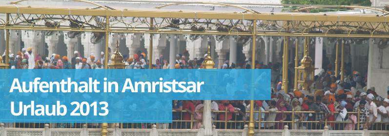 Zwillingsratgeber amritsarrr Aufenthalt in Amritsar