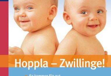 Zwillingsratgeber 41ZnrcUR5uL1-380x260 Hoppla - Zwillinge: So kommen Sie gut durch Schwangerschaft und erste Lebensjahre