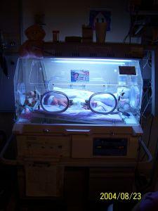 Zwillingsratgeber zu-frueh-geboren Frühgeburt - Gefahr in der Zwillingsschwangerschaft
