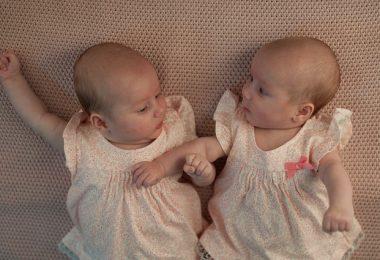 Zwillingsratgeber twins-821215_640-380x260 Zwillingszimmer einrichten – mehr als 10 praktische Ideen