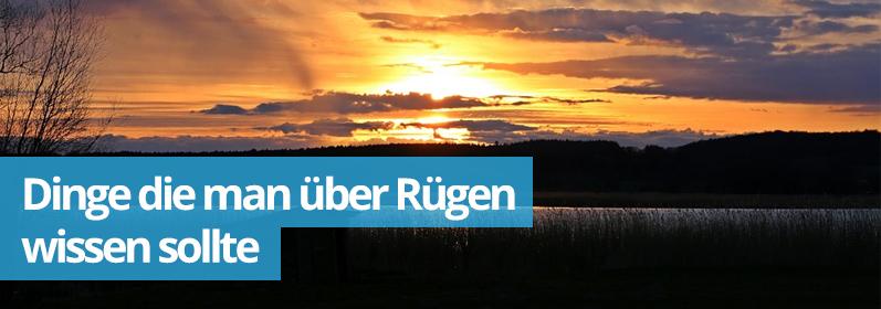 Zwillingsratgeber 10ding-ueber-ruegen Rügen Urlaub geplant? Tipps gibts hier
