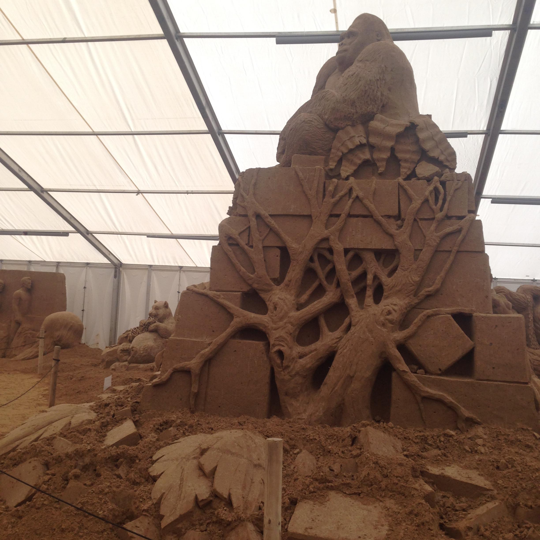 Zwillingsratgeber iphone_mai2016-2878 Sandskulpturen-Festival 2016 in Binz