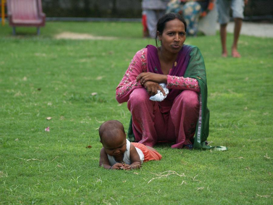 Zwillingsratgeber p1010761 Erste Eindrücke nach unserer Ankunft in Indien