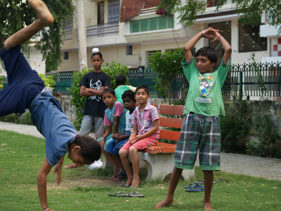 Zwillingsratgeber p1010762 Erste Eindrücke nach unserer Ankunft in Indien
