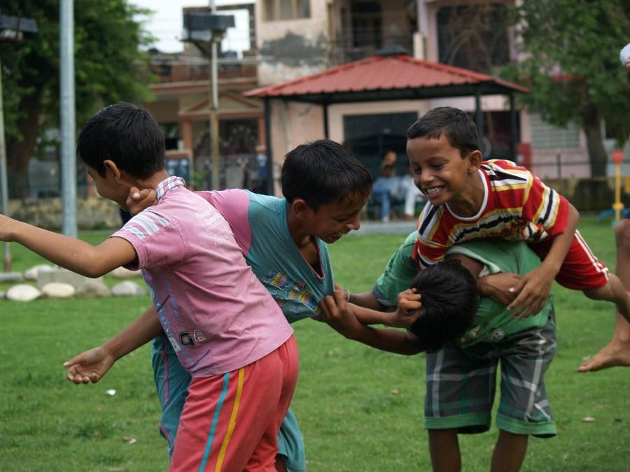 Zwillingsratgeber p1010771 Erste Eindrücke nach unserer Ankunft in Indien