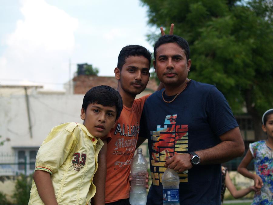 Zwillingsratgeber p1010774 Erste Eindrücke nach unserer Ankunft in Indien