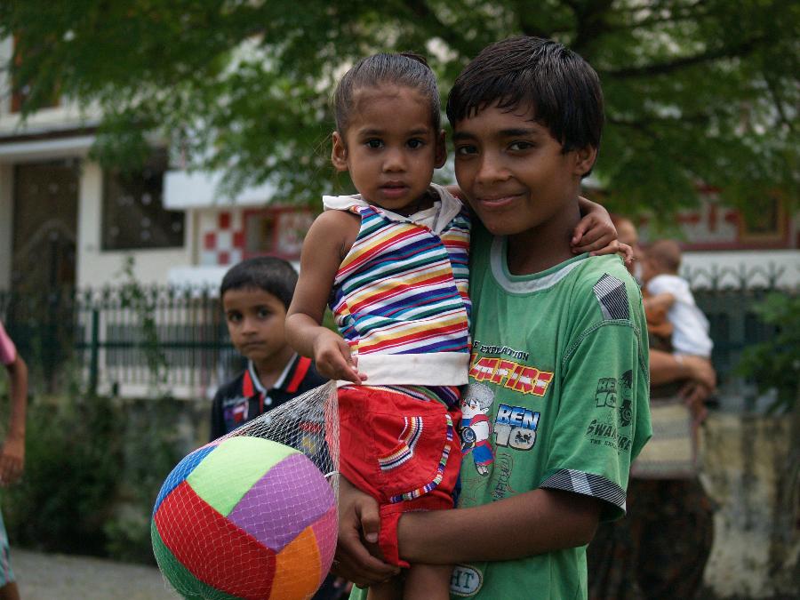 Zwillingsratgeber p1010776 Erste Eindrücke nach unserer Ankunft in Indien