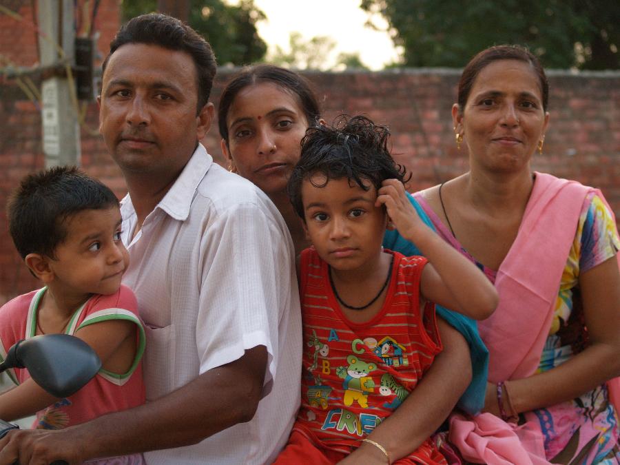 Zwillingsratgeber p1010870 Erste Eindrücke nach unserer Ankunft in Indien