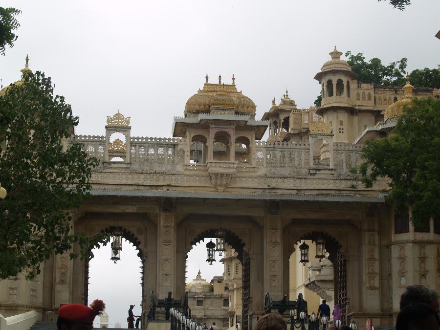 Zwillingsratgeber p1011056 Erste Tour nach Udaipur und Pushkar