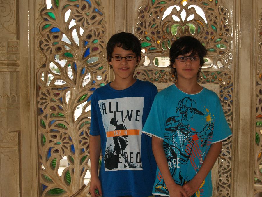 Zwillingsratgeber p1011100 Erste Tour nach Udaipur und Pushkar