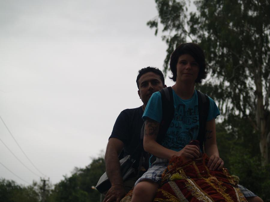 Zwillingsratgeber p1011241 Erste Tour nach Udaipur und Pushkar
