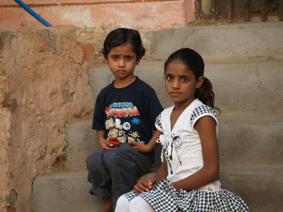Zwillingsratgeber p1011433 Aufenthalt in Pushkar