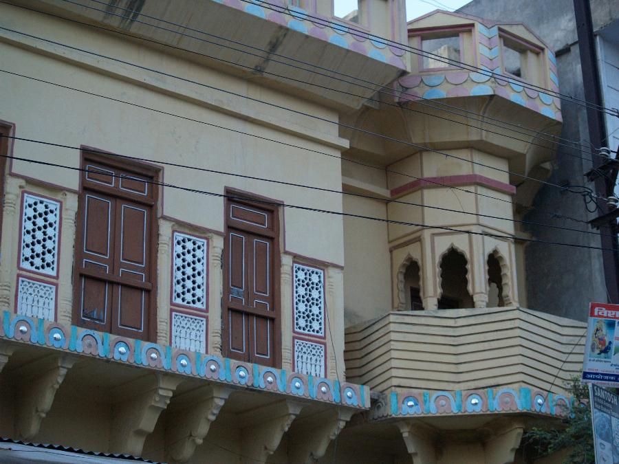 Zwillingsratgeber p1011463 Aufenthalt in Pushkar