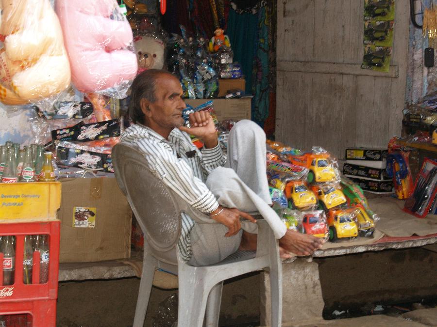Zwillingsratgeber p1011542 Aufenthalt in Pushkar
