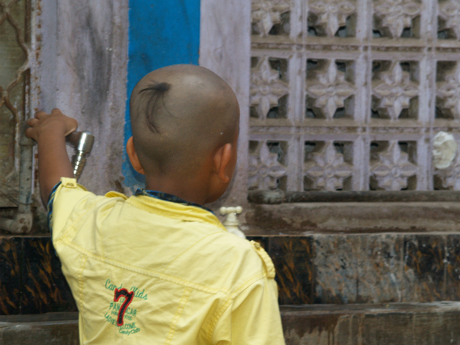 Zwillingsratgeber p1011544 Aufenthalt in Pushkar