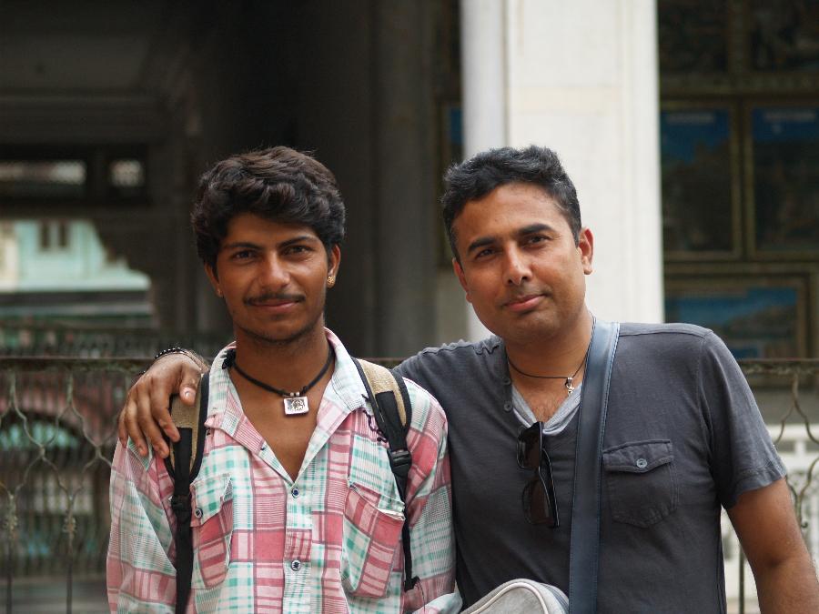 Zwillingsratgeber p1011607 Aufenthalt in Pushkar