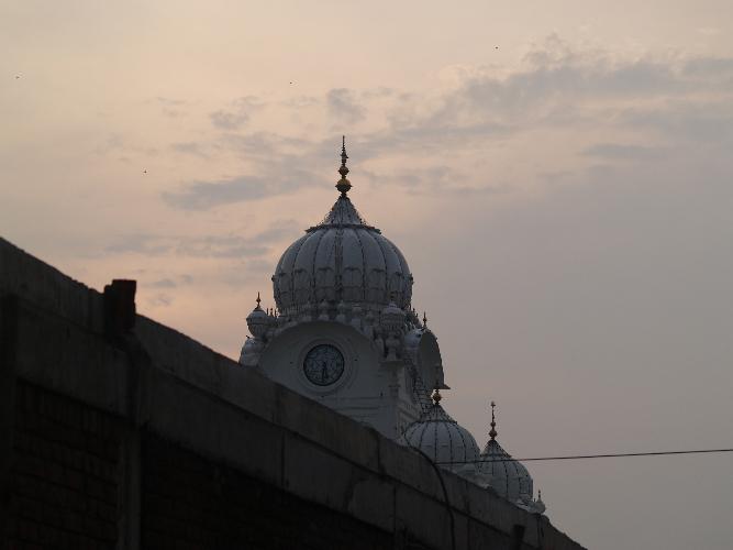 Zwillingsratgeber p1012536-1 Wiessenswertes: Bundesstaat Punjab