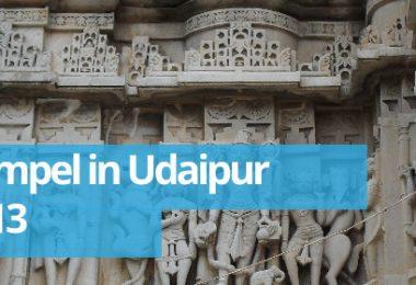 Zwillingsratgeber udaipur-tempel-380x260 Jagdish Tempel in Udaipur - immer einen Besuch wert