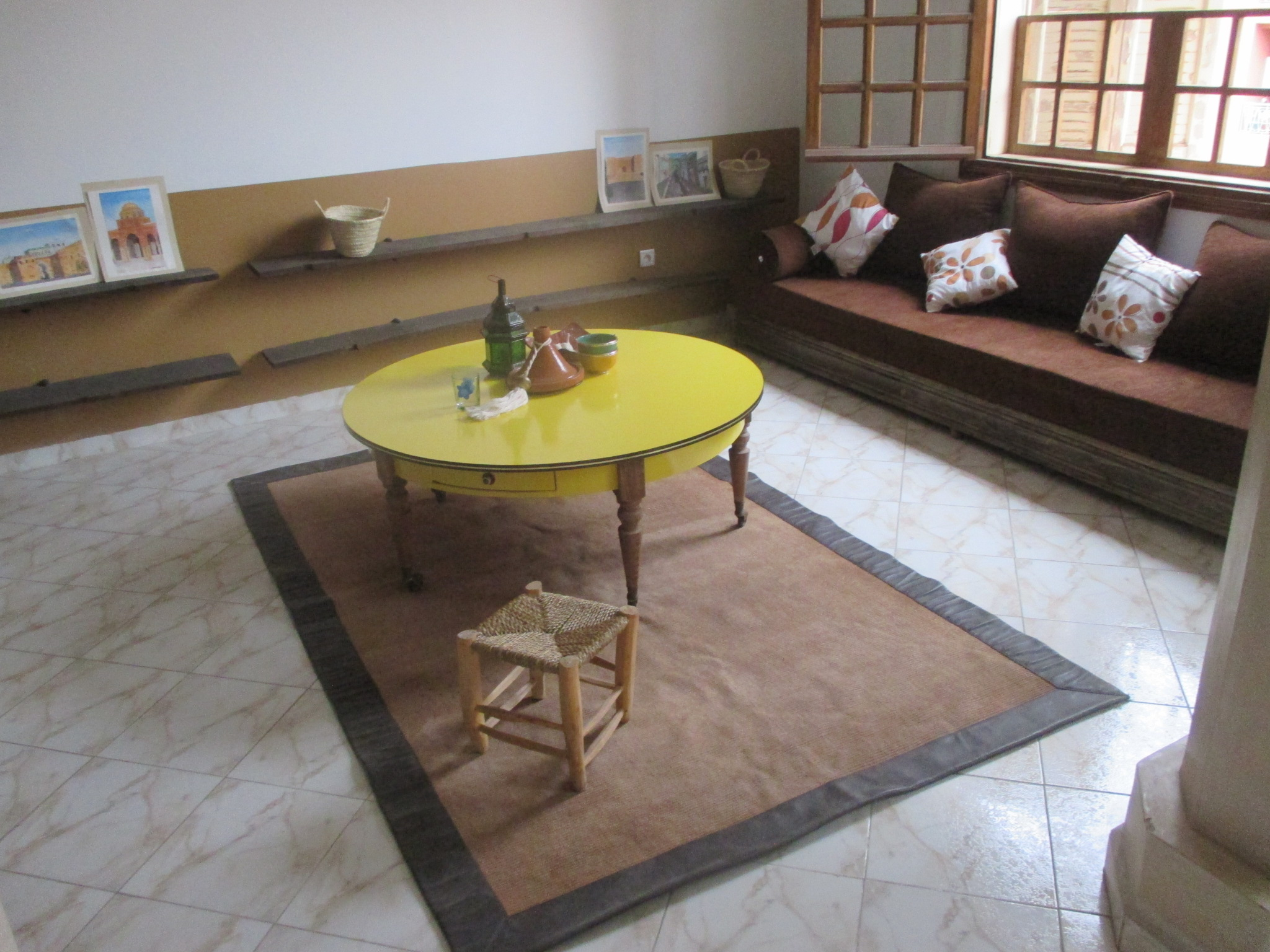 Marrakesh Airbnb
