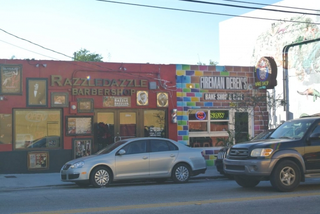 Wynwood Arts & Culture Midtown