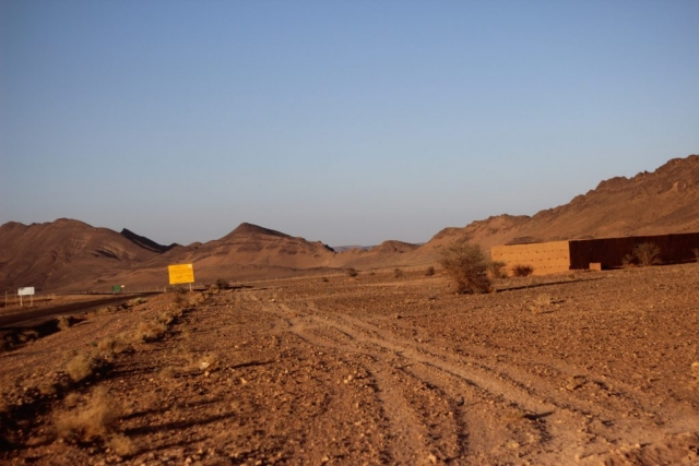 Wüste Zagora