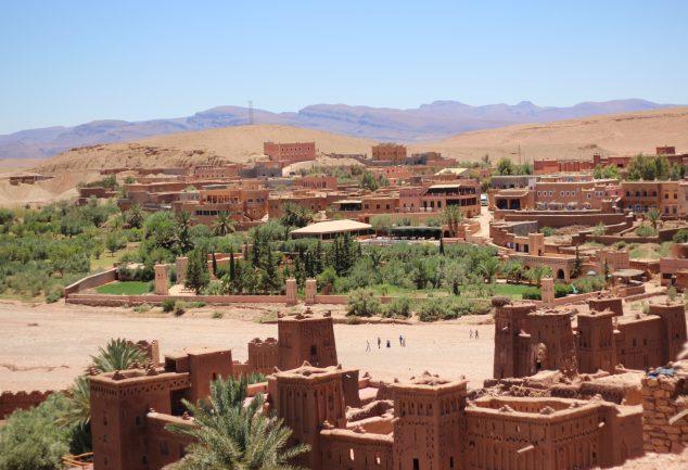 Zwillingsratgeber marokko-wueste-634x433 Marokko Urlaub - Zwei Frauen unterwegs