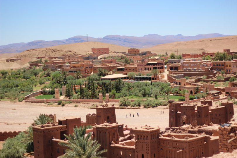 Zwillingsratgeber marokko-wueste-810x540 Marokko Urlaub - Zwei Frauen unterwegs