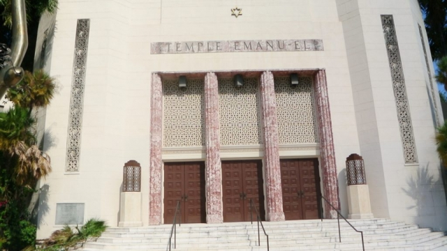 Temple Emanu-El Miami