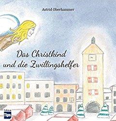 """Zwillingsratgeber christkind-und-die-zwillingshelfer Im Interview: Die Autorin von """"Das Christkind und die Zwillingshelfer"""""""