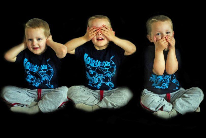 Zwillingsratgeber kinder-diskutieren-810x543 Wenn mein Kind besser diskutieren kann als ich!