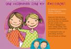 Zwillingsratgeber ich-bin-ich-zwillinge-1-145x100 Buchvorstellung: Ich bin ich - und Du bist Du! Und zusammen sind wir Zwillinge!