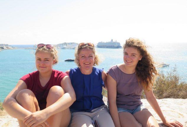 """Zwillingsratgeber IMG_2548-634x433 Interview mit Annette Wulf zum Thema """"Was gibt es Neues auf der Messe Kind und Jugend"""""""