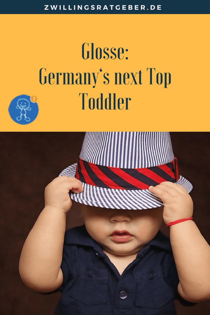 Zwillingsratgeber zwillingsratgeber.de_ Germany's next Top Toddler