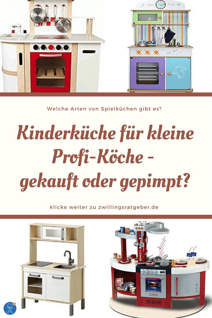 Zwillingsratgeber Welche-Spielküchen-gibt-es_ Kinderküche: Welche Spielküche ist zu empfehlen?