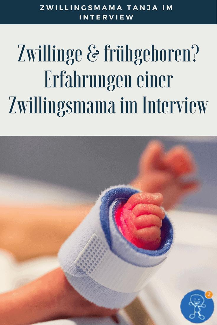 Zwillingsratgeber Zwillingsmama-Tanja-im-Interview Zwillings-Frühchenmama Tanja im Interview