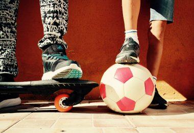 Zwillingsratgeber kinder-sportschuhe-380x260 Tipps für den Sportschuhkauf für Kinder