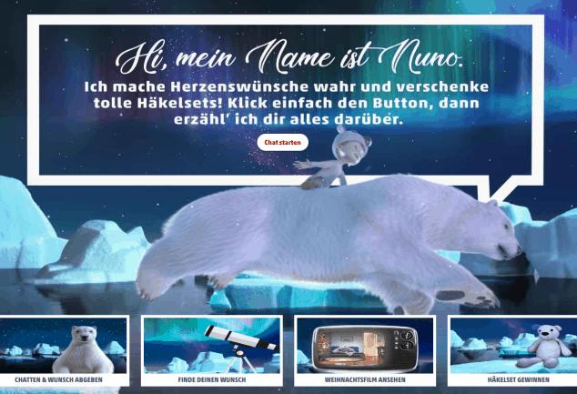 Zwillingsratgeber penny-weihnachtsaktion-eisbaer-nano-634x433 Anzeige: PENNY erfüllt Herzenswünsche der Kinder zu Weihnachten