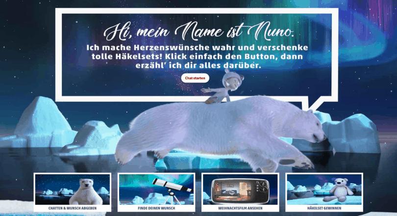 Zwillingsratgeber penny-weihnachtsaktion-eisbaer-nano-810x440 Anzeige: PENNY erfüllt Herzenswünsche der Kinder zu Weihnachten
