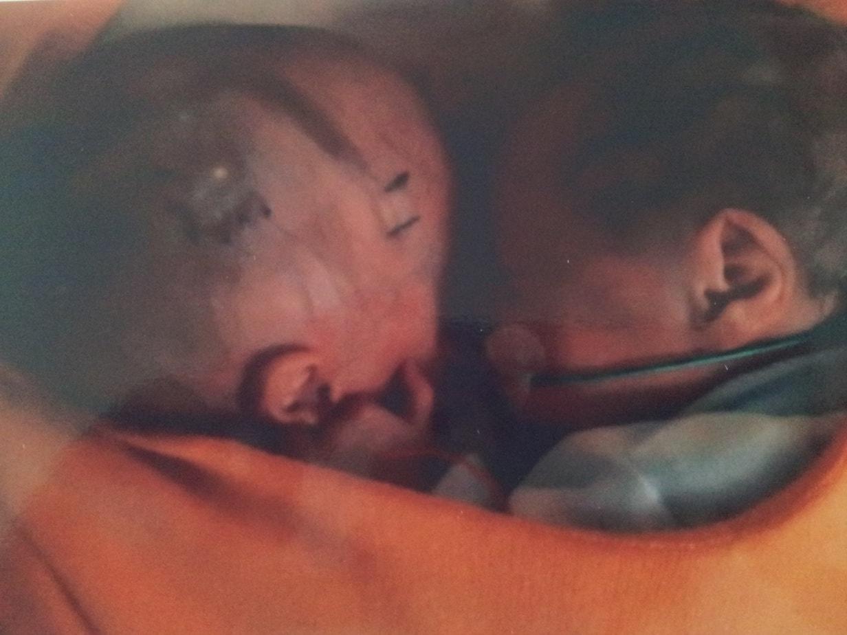 Zwillingsratgeber wichtig Interview mit Frühchenmama Steffi über Ihre Zwillinge