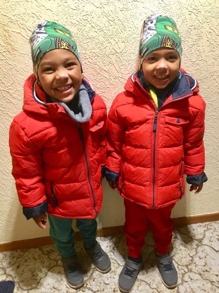 Zwillingsratgeber zwillinge-fit-fuer-den-winter Kindermodel werden – die wichtigsten Tipps