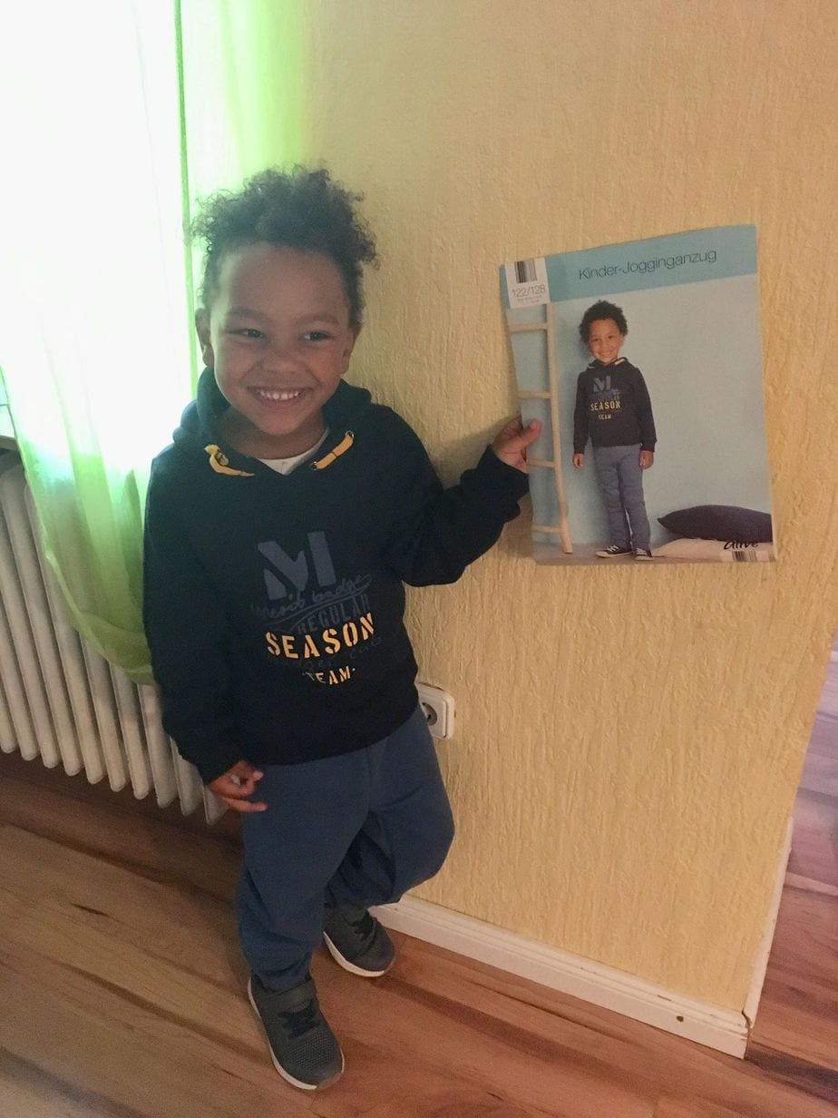 Zwillingsratgeber zwillinge-model-aldi Kindermodel werden – die wichtigsten Tipps