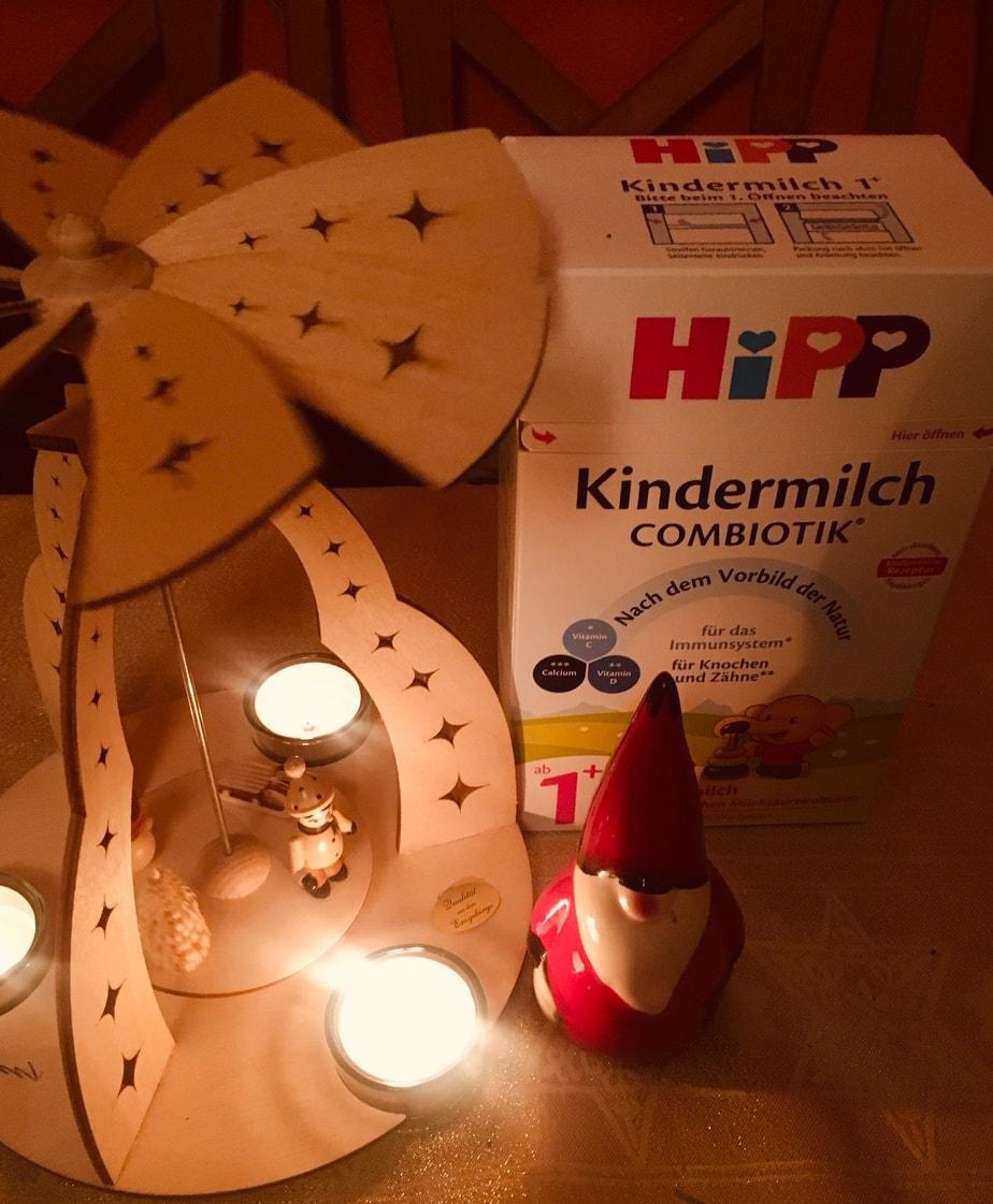 Zwillingsratgeber IMG_3056 Anzeige: HIPP Combiotik Kindermilch anstelle von Kuhmilch – Gute Gründe für HIPP