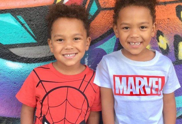 Zwillingsratgeber zwillinge-marvel-graffiti-e1543849379720-634x433 Kindermodel werden – die wichtigsten Tipps