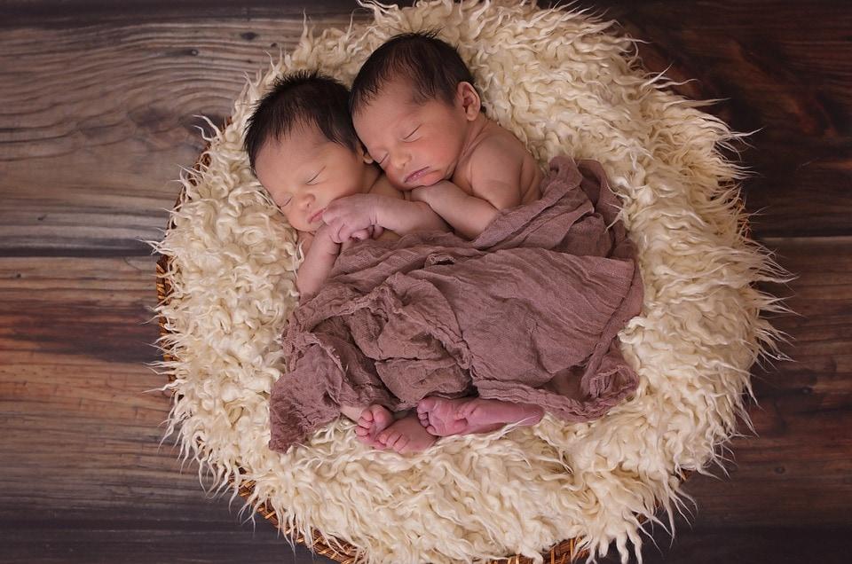 Zwillingsratgeber twins-1628843_960_720 Elterngeld bei Zwillingen - Wissenswertes und Möglichkeiten